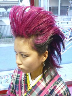 髪型 ショート 色っぽい