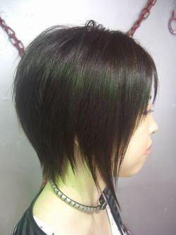 ヴィジュアル系 髪型 ショート , HTFYL